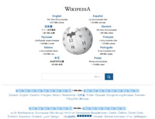 namdatviet.org screenshot