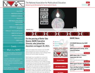 nameorg.org screenshot
