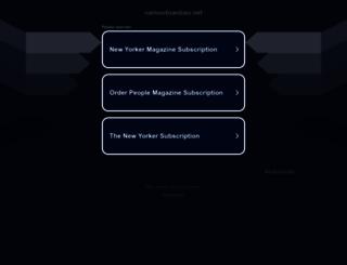 namuctuanbao.net screenshot