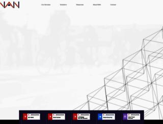 nan.com screenshot