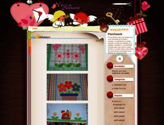 nanapatchwork.blogspot.com screenshot