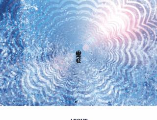 nanasawa.com screenshot
