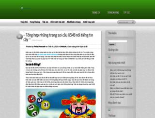 nancy-guide.net screenshot