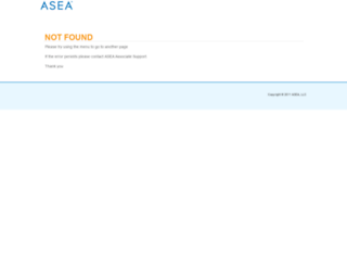 nancy.teamasea.com screenshot
