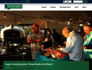 nancyonnorwalk.com screenshot