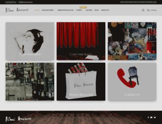 naninavarro.com screenshot