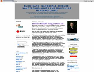 nanoscale-materials-and-nanotechnolog.blogspot.com screenshot