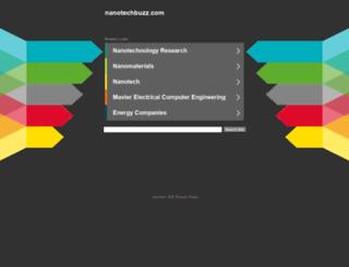 nanotechbuzz.com screenshot