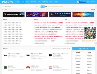 nap6.com screenshot