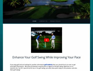 naples-golf.yolasite.com screenshot