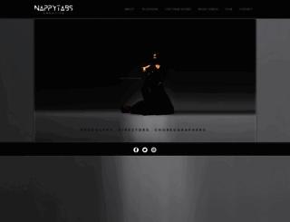 nappytabs.com screenshot