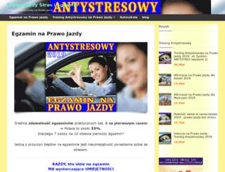 naprawojazdy.com screenshot