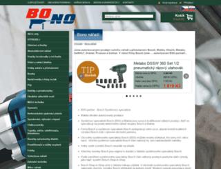 naradiprofi.cz screenshot