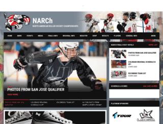 narch.com screenshot