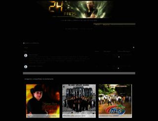 narco-corridos.foroactivo.com screenshot