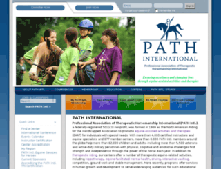 narha.org screenshot