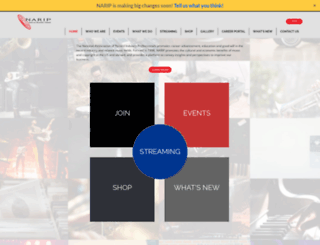 narip.com screenshot