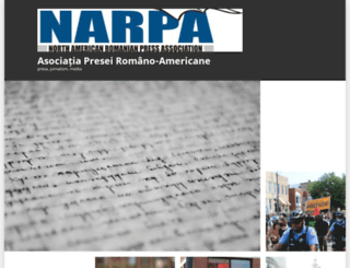 narpa.info screenshot