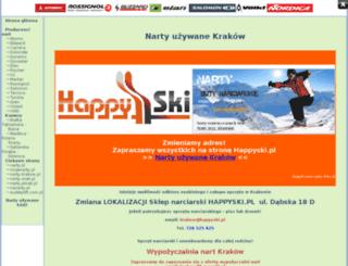 narty.friko.pl screenshot
