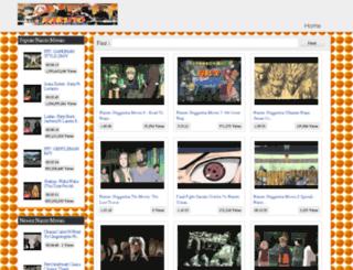 naruto649.com screenshot