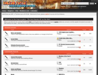 narutorp.net screenshot