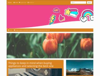 narzis.net screenshot