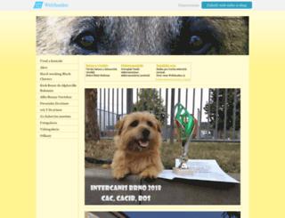 nasepsiska.websnadno.cz screenshot