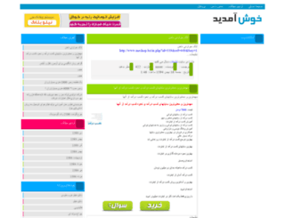 naser122.niloblog.com screenshot
