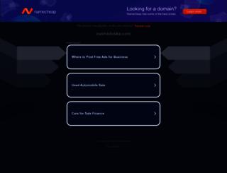 nashadoska.com screenshot