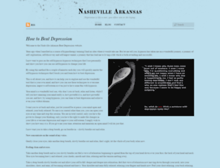 nashvillearkansas.com screenshot