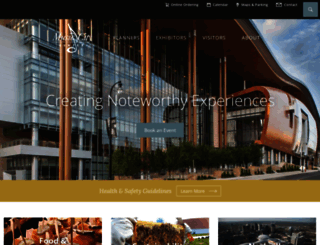 nashvillemusiccitycenter.com screenshot