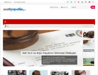 nasilyapalim.com screenshot