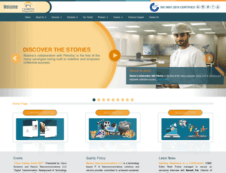 nasmatel.com screenshot