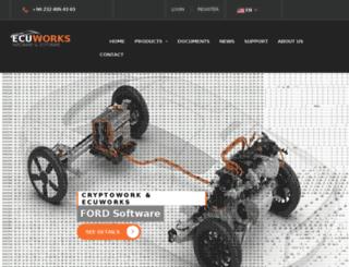 nasratech.com screenshot