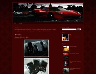 nasri-rs.blogspot.com screenshot