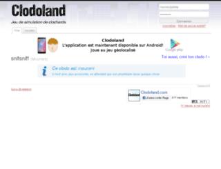 nassouljaboy.clodoland.com screenshot