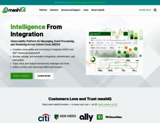 nastel.com screenshot