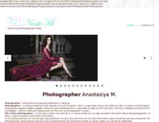 nastimi.com screenshot