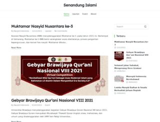 nasyid.id screenshot