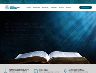 nasz-salem.pl screenshot