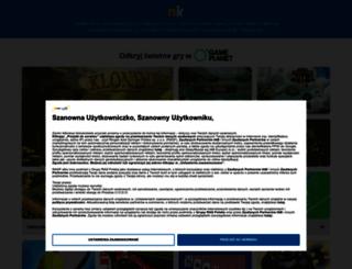 nasza-klasa.pl screenshot