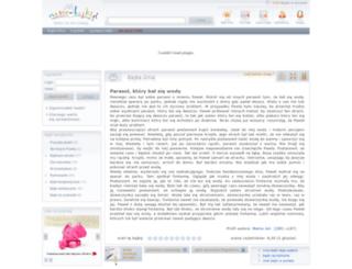 nasze-bajki.pl screenshot