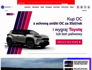 naszemiasto.pl screenshot