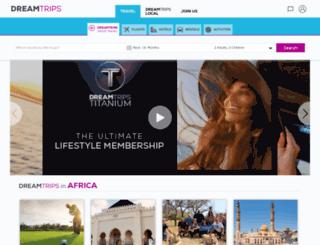 nata1810.dreamtripslife.com screenshot