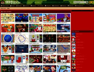 natal.1001jogos.pt screenshot