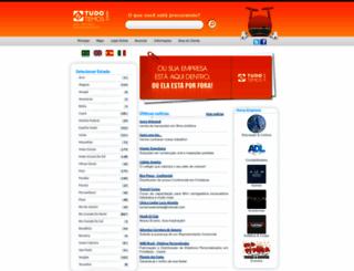 natal.tudotemos.com screenshot