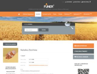 natalkazboinska.pamietajmy.com.pl screenshot