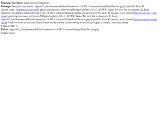 natamail.com screenshot