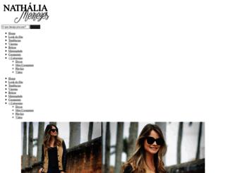 nathaliamenezes.com.br screenshot