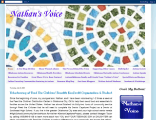 nathansvoice.blogspot.ca screenshot